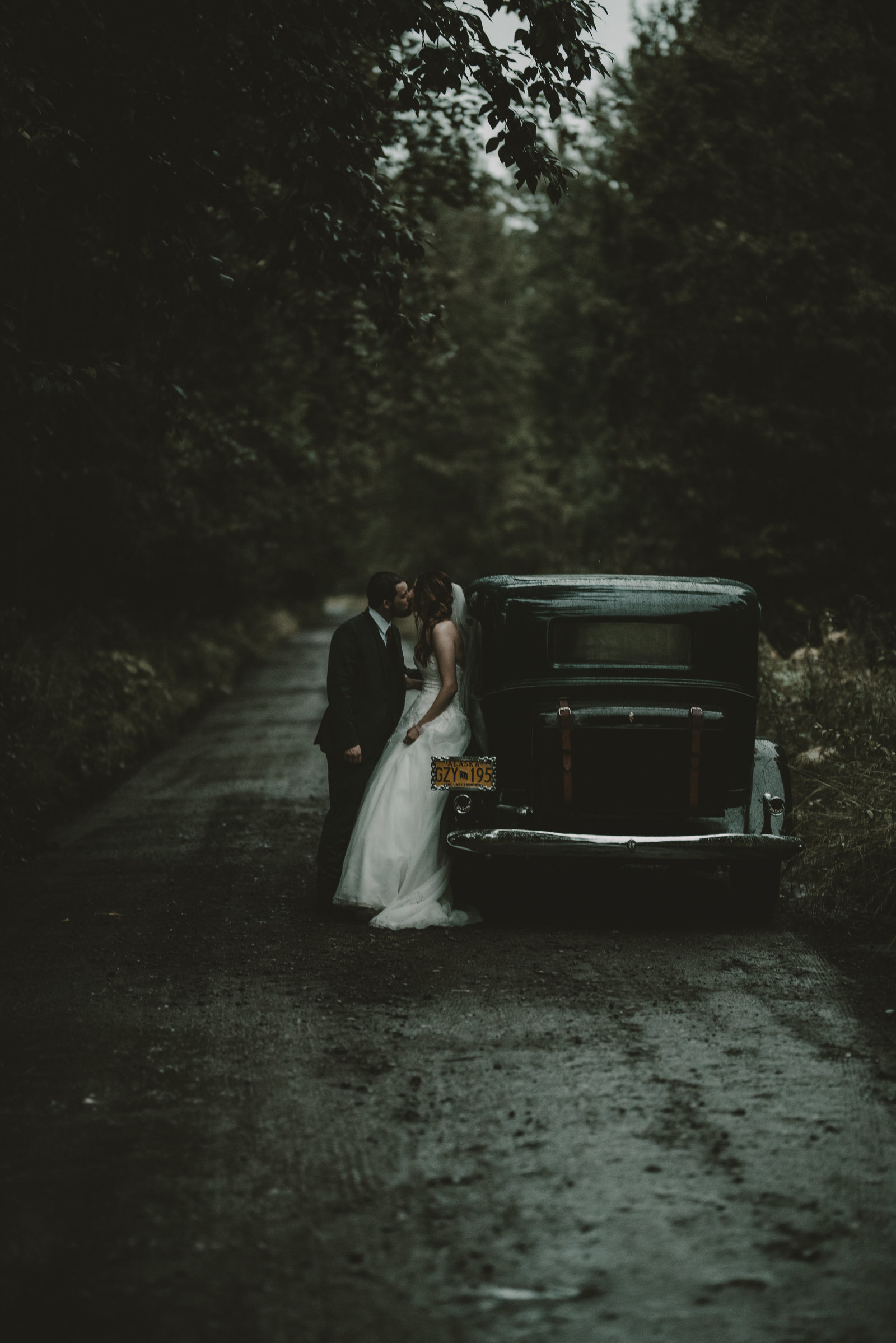 wasilla wedding photographer