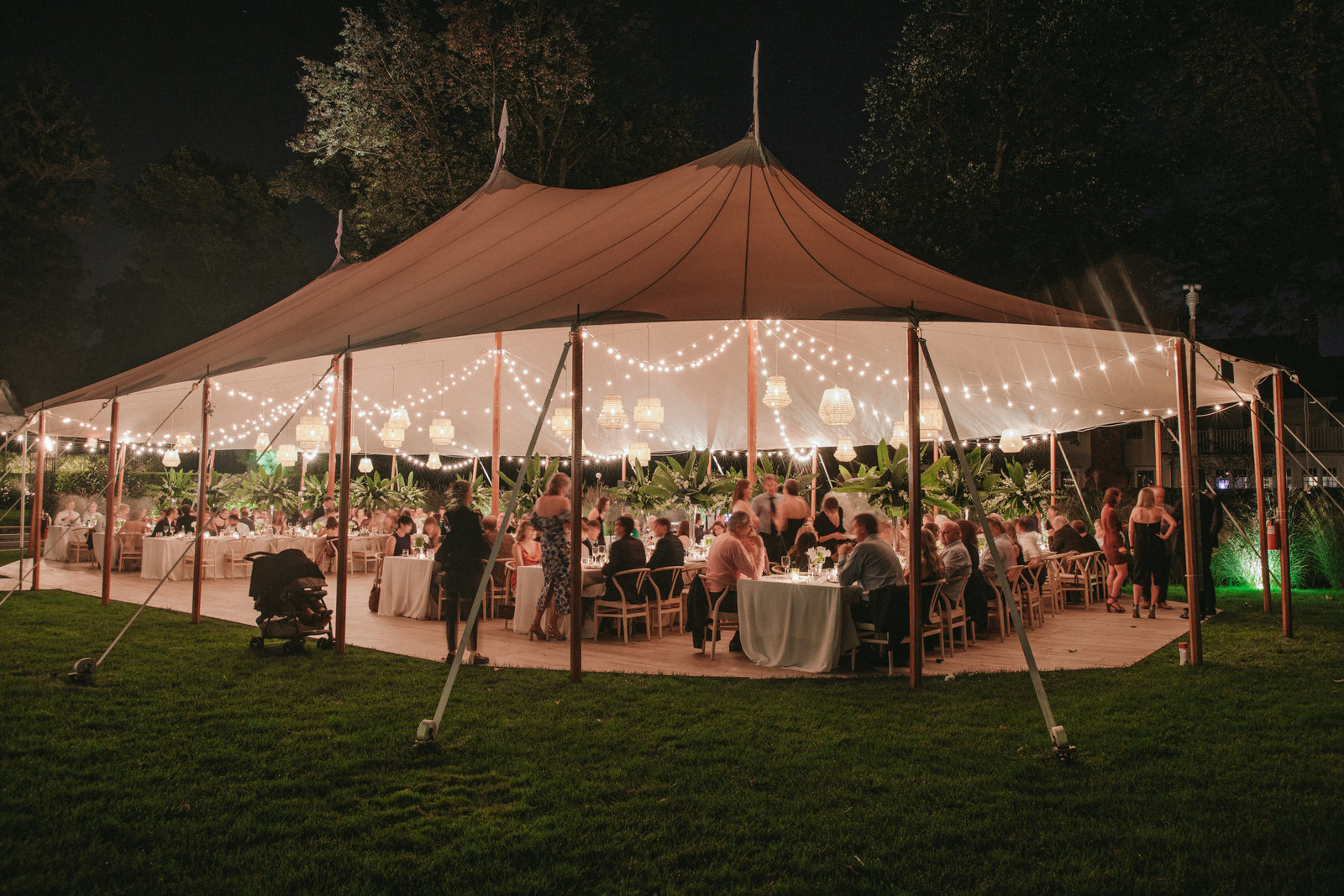 Tented Home Wedding_Boho Wedding_Darien_Connecticut_112