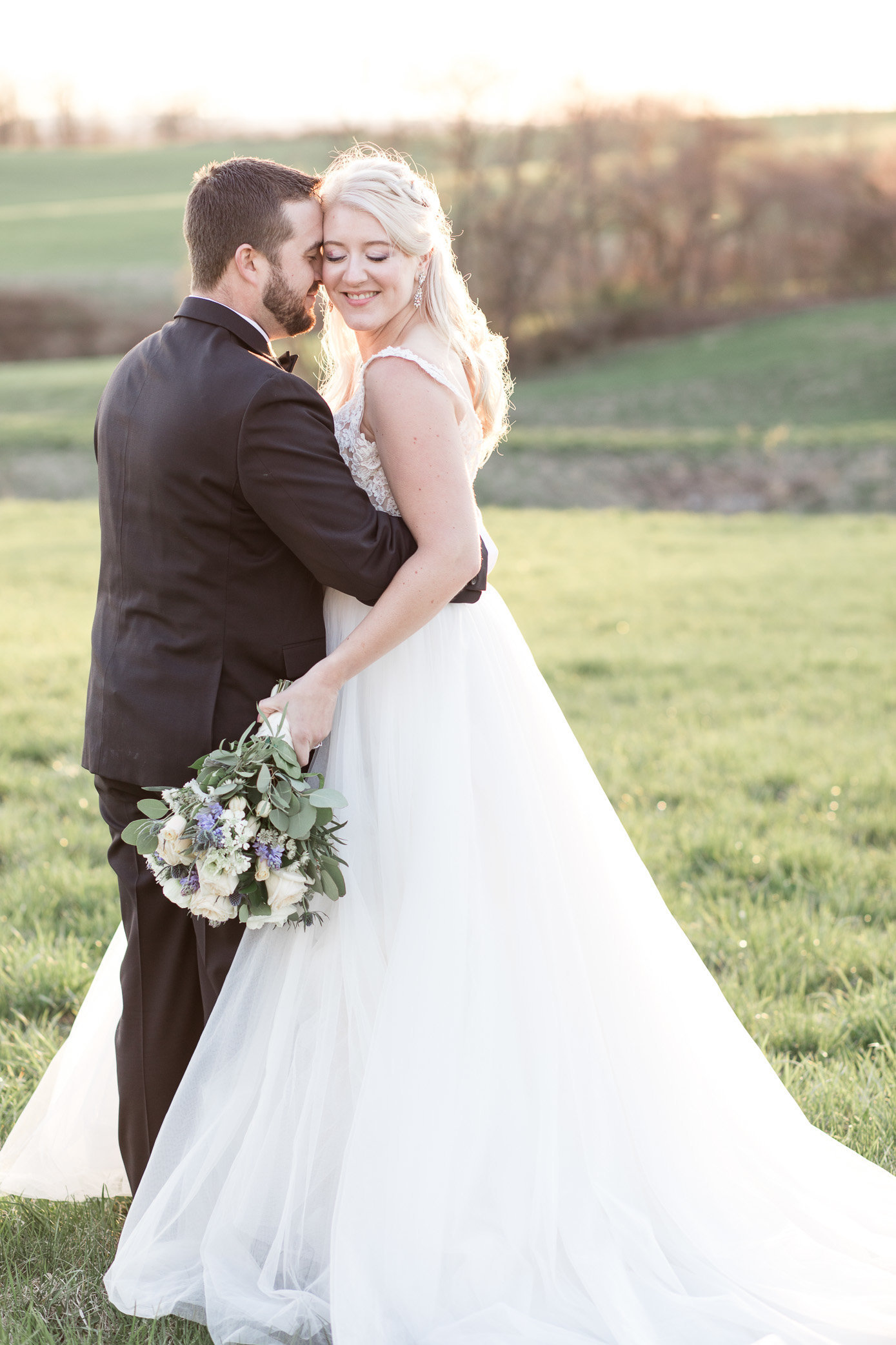 Wyndridge Farms Styled Bridal Shoot-224