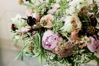 All Grand Events + Floral - Michigan Wedding and Corporate Florist and wedding planners