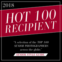 2018 Hot 100 Badge
