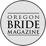Oregon Bride Badge