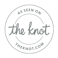 The Knot Badge Gray copy