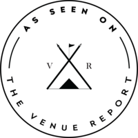 Published by The Venue Report