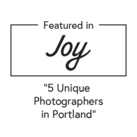 Featured in Joy