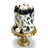Whippt Kitchen - Luxe Classic Black White and Gold2