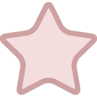 Star Inspiration Icon