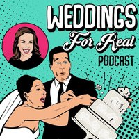 weddings for real logo