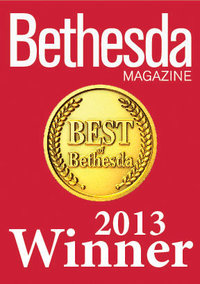 Best of Bethesda 2013 Logo