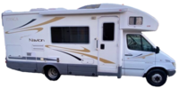 Recreation RV Sales Class C Sales Icon
