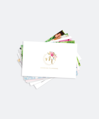 Welcome Packet_Megan Martin Creative