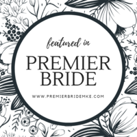 Featured in Premier Bride image - large
