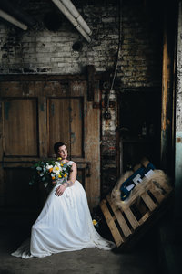 Styled-Shoot-Wedding-Detroit-Michigan-Whiskey-Factory-Insect-Bridal-Chettara-T-Photography--14