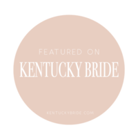 Kelli Lynn Kentucky Bride