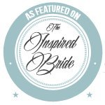 Inspired Bride logo
