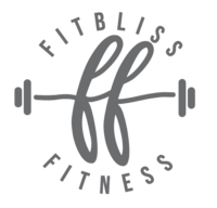 Fitbliss Fitness Logo