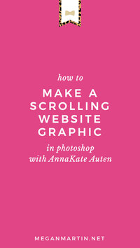 how-to-make-a-scrolling-website-graphic-in-photoshop