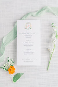 watercolor-wedding-menu-The-Welcoming-District