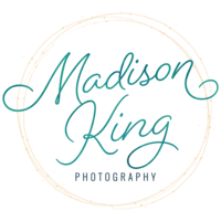 Madison King_Main Logo