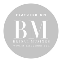 bridal+musings