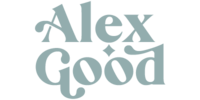 Alex Good Logo