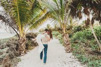 Dreams Tulum wedding venue photos