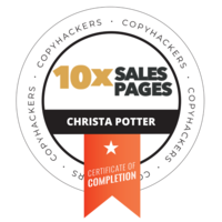 10xSales Pages Badge (3)