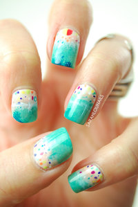 Nail Art Sarah Lou Nails Sarah Surette Photography