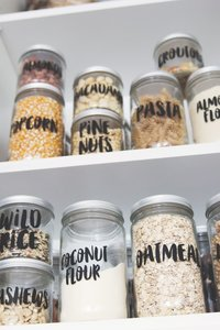 pantry-labels