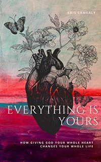 Everything is Yours cover