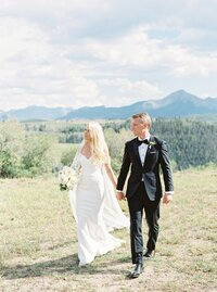 Romantic, Intimate Wedding Telluride Colorado_0025