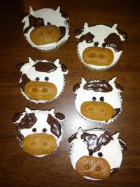 Cowcupcakes