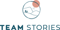 Team Stories Logo