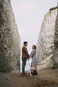 P&T-engagement-photoshoot-botany-bay-91