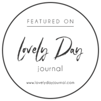 Charlotte Wedding Photographer published on  the Lovely Day Journal