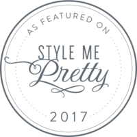 style me pretty photographer