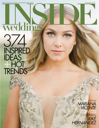 Inside Weddings_SUMMER 2019 - Cover