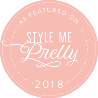 Erin Schmidt Photography as seen in Style me Pretty Detroit wedding