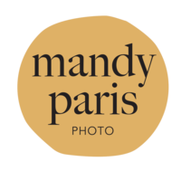 mandy paris logo