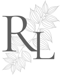 RL leaf icon