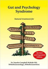 Gut and Psycology Syndrome