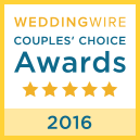 WW Couple Choice Award 2016