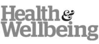 health-and-wellbeing-logo black and white