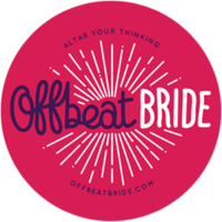 Offbeat Bride Blog Feature