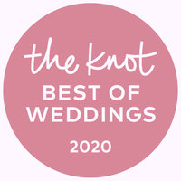 Knot Best of Weddings Badge