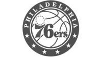 Philadelphia 76ers (grayed out)