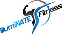 illumiNATE Fitness - Logo