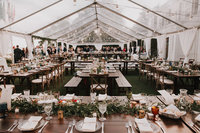 Admirals House in Seattle, Wa - A luxury venue to get married