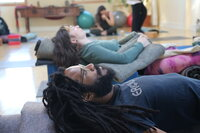 Therapeutic approach yoga - Soma Yoga Institute