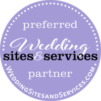 Wedding Sites and Services Logo